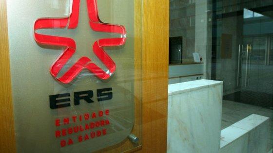 Em 2019, verificou-se um decréscimo de 3,9% nos processos submetidos à ERS, em relação a 2018