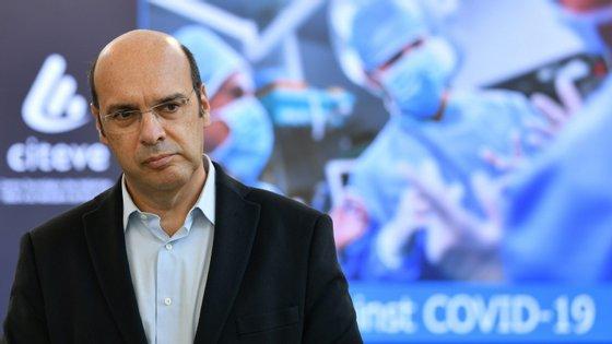 O ministro da Economia falava em declarações ao podcast do Partido Socialista