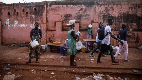 Com pouco mais de 16 mil pessoas, os guineenses são a décima nacionalidade estrangeira mais representativa em Portugal