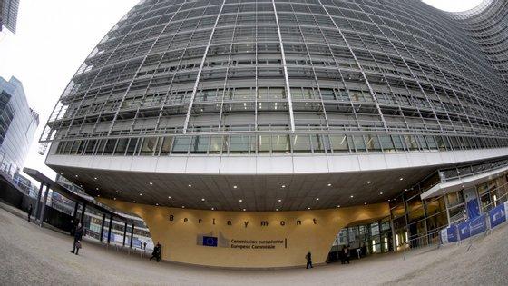 Bruxelas já alargou até meados de 2021 a possibilidade de os países recorrerem a medidas de recapitalização