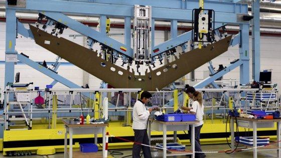 A indústria da Aeronáutica, Espaço e Defesa constitui uma das principais indústrias de alta tecnologia no mercado global, apoiando mais de 865 mil postos de trabalho diretos altamente qualificados