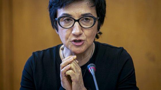 A ministra da Agricultura define ainda a percentagem de comparticipação das despesas elegíveis das organizações nacionais representativas dos agricultores portugueses e filiadas em organizações profissionais europeias