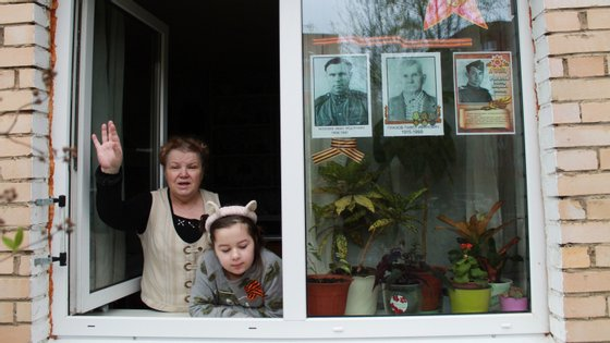 Entre as ex-Repúblicas soviéticas, a Ucrânia inicia um gradual decréscimo esta segunda-feira com a reabertura de parques, museus, esplanadas de restaurantes e determinadas lojas