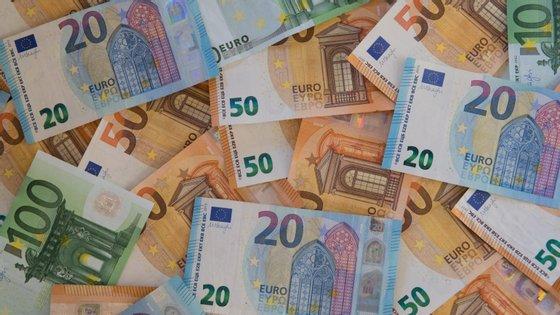 Em 2017, o Gap do IVA foi estimado em 481 milhões de euros