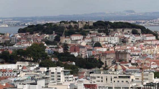 """Lisboa ultrapassou destinos como Berlim, Viena, Singapura ou Madrid, sendo apenas superada por Paris, que lidera o """"ranking"""""""