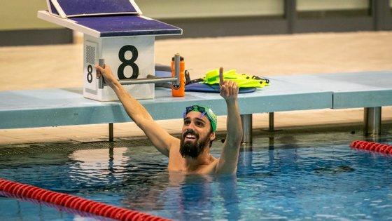 Alexis é especialista em 200 metros estilos. Nessa distância, no Rio2016, tornou-se no primeiro nadador português a atingir as meias-finais (foi 12.º) nos Jogos Olímpicos desde Seul1988