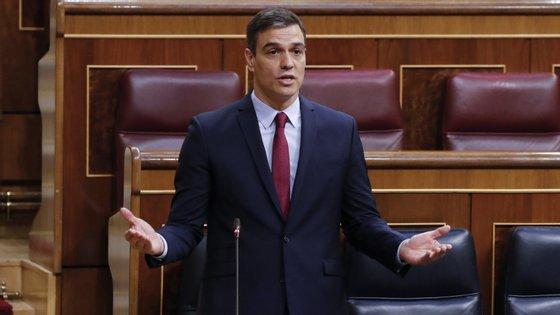A Espanha é um dos países mais atingidos pela Covid-19 que a nível global