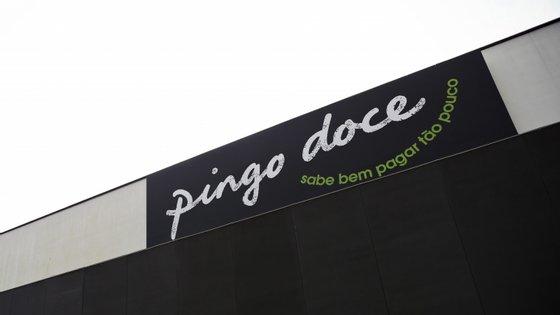 A Jerónimo Martins é dona da cadeia de supermercados Pingo Doce