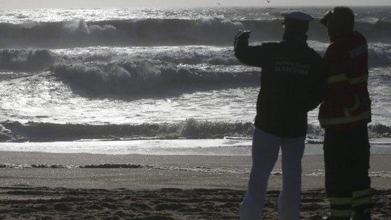 O alerta sobre o desaparecimento dojovem com cerca de 20 anos, natural da Gafanha da Nazaré, em Ílhavo, foi dado às autoridades às 18h37 de terça-feira