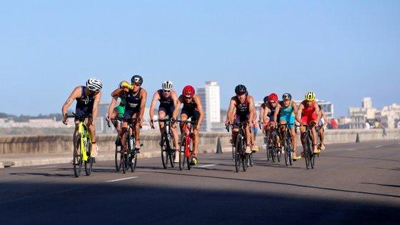 Os Mundiais de triatlo realizar-se-ão no mesmo fim de semana no qual se decorrerá o Mundial de estafetas de triatlo misto