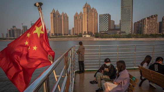 Após a província de Hubei, o nordeste da China tem sido o ponto crítico para as autoridades locais, que nas últimas semanas foram forçadas a fechar a fronteira com a Rússia