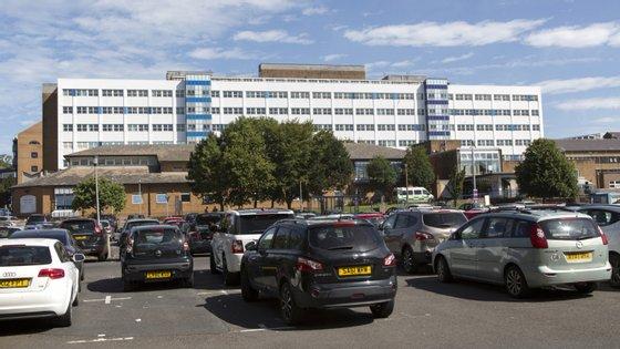 Coolio morreu no dia 5 de maio no hospital Singleton, na localidade de Swansea, no País de Gales