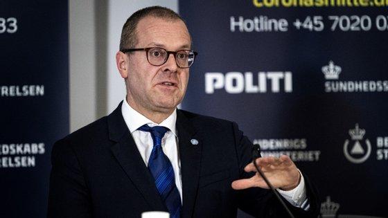 """O diretor da OMS para a Europa afirmou que o sucesso da luta depende de """"um contrato social"""" entre as populações e os decisores"""