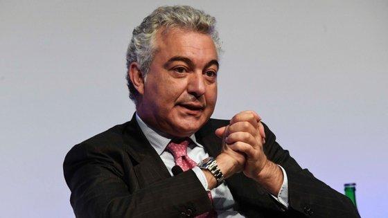 Domenico Arcuri, comissário extraordinário que tinha sido designado pelo governo para o combate à pandemia, aponta culpas às redes de distribuição