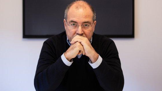 """""""Não adianta estar a promover a leitura de jornais se não fizermos simultaneamente a promoção da literacia mediática"""", frisou Nuno Artur Silva"""