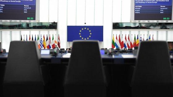 O PE quer que o fundo seja financiado através da emissão de obrigações de recuperação a longo prazo garantidas pelo orçamento da UE