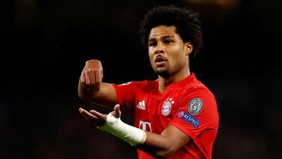 O jogador alemão chegou ao Arsenal ainda adolescente mas acabou por regressar ao país de origem alguns anos depois