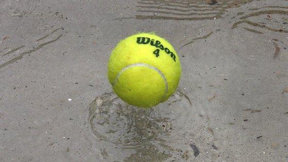 """A ATP admite a possibilidade de """"reagendar"""" torneios mais tarde na temporada"""