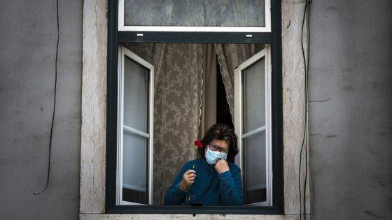 Portugal tem um total de 28.810 casos de infeção pelo novo coronavírus