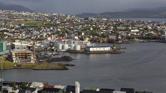 Ilhas Faroé tiveram menos de 200 casos de novo coronavírus registados desde o início da pandemia