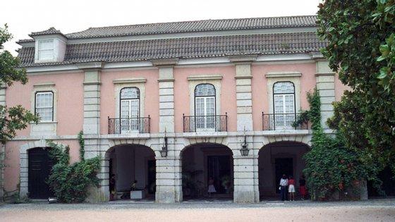 O Museu do Traje, em Lisboa