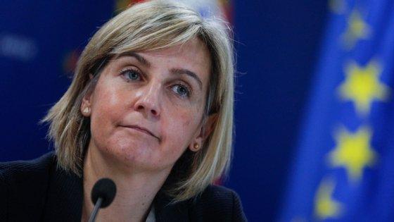 As declarações foram feitas pela ministra Marta Temido durante o plenário da Assembleia Mundial de Saúde
