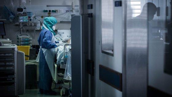 Estima-se que dois em cada quatro doentes internados estejam em risco ao nível da nutrição