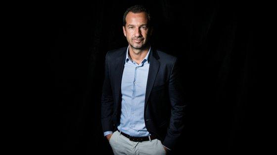 """O presidente leonino garantiu que """"dificilmente"""" Rúben Amorim não estará num dos principais clubes europeus nos próximos anos"""