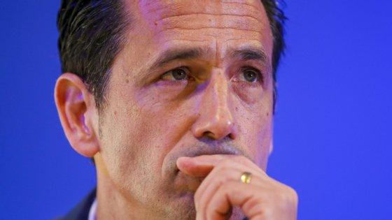 Pedro Proença foi eleito presidente da Liga em junho de 2015 e teve 46 dos 48 votos na reeleição no ano passado