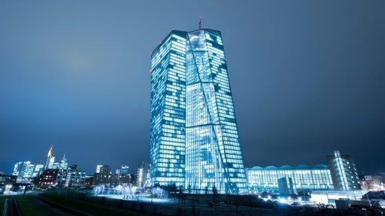 """O BCE estimou ainda que, se apenas empresas dos setores mais afetados tomassem os empréstimos, """"o valor seria cerca de 60% do montante máximo potencial"""""""