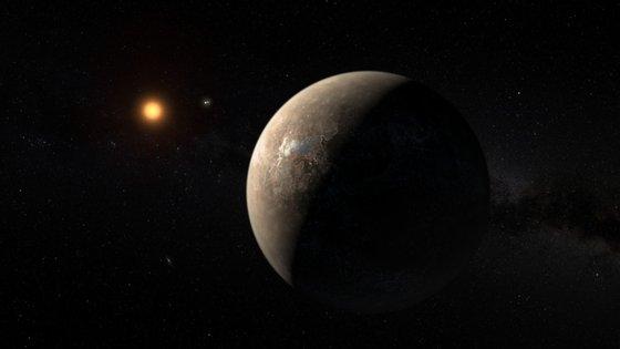 Grupo de investigadores do Instituto de Astrofísica e Ciências do Espaço conseguiu, através do espetrógrafo ESPRESSO, confirmar a existência do planeta