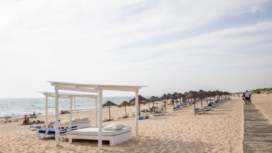 Portugal é o único país com três praias distinguidas no ranking