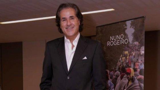 """O Cabo do Medo"", que será lançado a 2 de junho, apresenta isto como um dos paradoxos, explicou o analista Nuno Rogeiro"