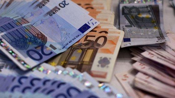 O pedido foi feito pelo Governo ao abrigo de uma candidatura ao Fundo de Solidariedade da União Europeia