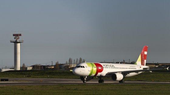 """O sindicato exige """"uma rápida explicação"""" à companhia aérea sobre a situação"""