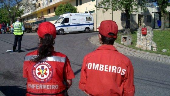A Polícia Judiciária (PJ) de Setúbal está a investigar as causas do incêndio