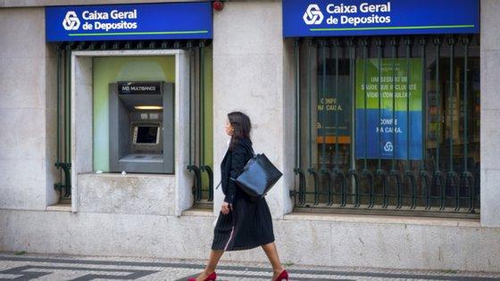 O Governo previa que a CGD entregasse 237 milhões de euros em dividendos referentes a 2019
