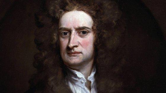 Isaac Newton estudava em Cambridge quando a Peste Negra chegou a Londres
