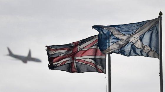 Boris Johnson tem recusado pedir uma extensão do período de transição, o que teria de ser feito até 1 de julho