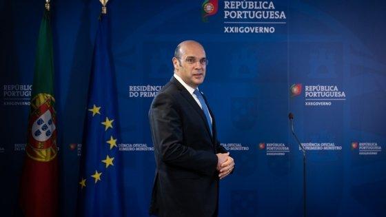 A informação foi anunciada pelo Ministério de Estado, da Economia e Transição Digital, em comunicado