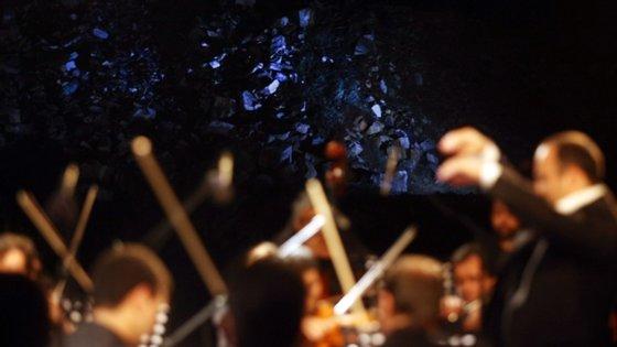 O concerto decorrerá no Grande Auditório da Boa Nova, em Cascais
