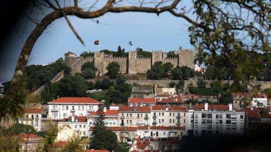 Ao contrário do que aconteceu no resto do País, em maio o valor médio das rendas cobradas em Lisboa subiu — 0,5%