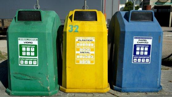 Em fevereiro passado a associação já tinha dito que Portugal só tinha reciclado 12% do plástico dos resíduos urbanos, ou seja só 72 mil toneladas de um total de 600 mil toneladas