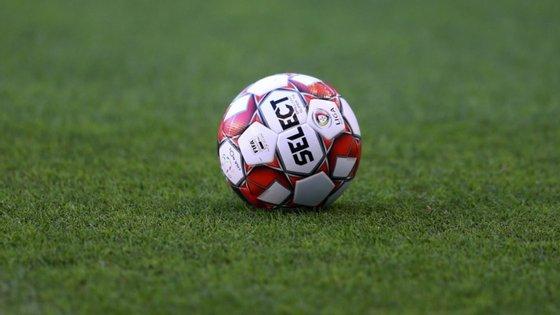 O Feirense era terceiro, atrás de Nacional e Farense, e perdeu a possibilidade de lutar pela promoção à Primeira Liga