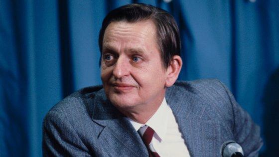 Internacionalmente, Palme ficou conhecido como opositor do Apartheid e da Guerra do Vietname