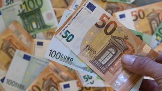 Nos primeiros cinco meses do ano passado, o investimento chinês captado através deste instrumento tinha sido de 97 milhões de euros