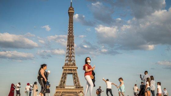 Analistas avisam que a crise económica pode mesmo levar à supressão de 800 mil postos de trabalho em França até ao final do ano