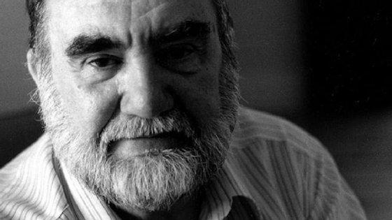 Herberto Helder de Oliveira morreu em 2015, aos 84 anos