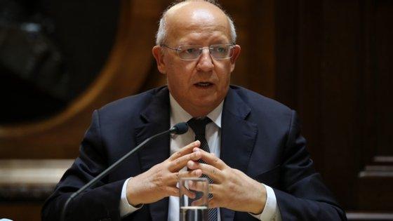 """O Governo português reiterou o seu apoio """"aos esforços internacionais de combate ao terrorismo no Mali e em toda a região do Sahel"""""""