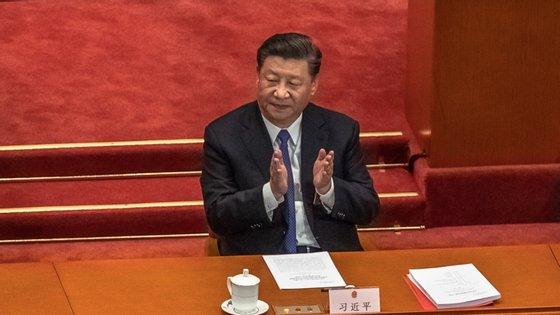 O anúncio foi feito pelo chefe de Estado chinês durante uma cimeira extraordinária China-África de solidariedade contra a pandemia de Covid-19